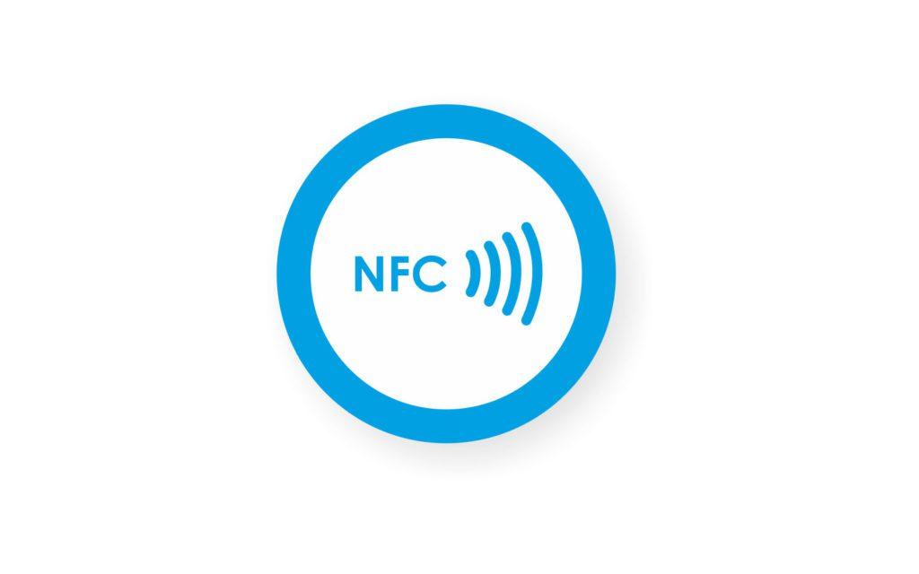 NFC for Marketing Header