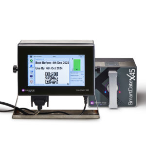 Thermal Transfer Smartdate X45