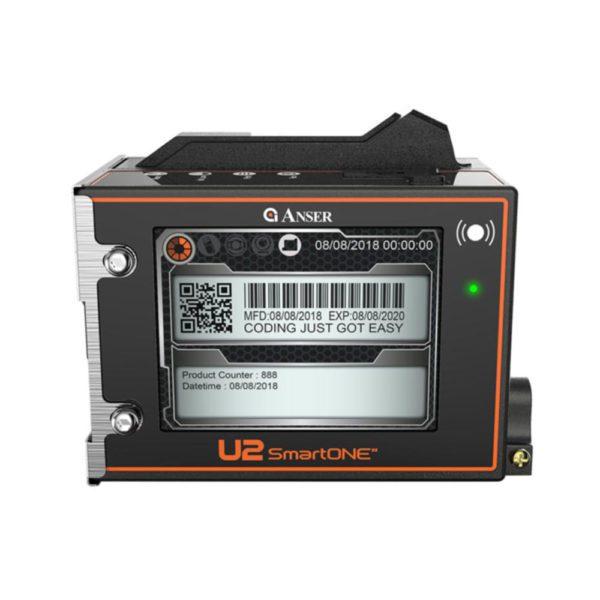 Anser U2 SmartONE InkJet Printer