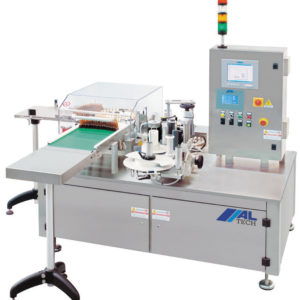 LABELLING SYSTEMS FOR PHARMACEU TICALS ALPHARMA PI