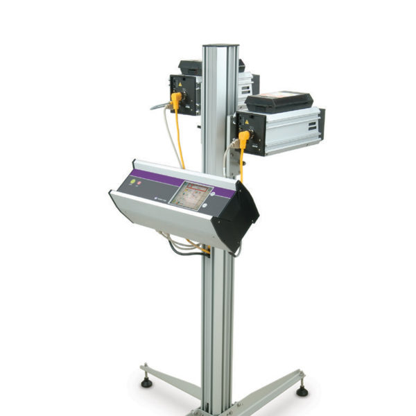 LARGE CHARACTER HIGH RESOLUTION PIEZO 5800 PI