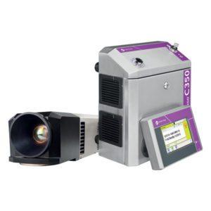 SmartLase C350 HD & LHD Laser