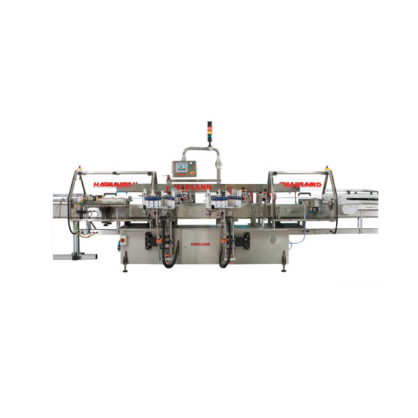 LINEAR HIGH SPEED LABELLING SYSTEM MERCURY PI