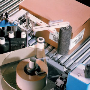 PRINT AND APPLY LABELLING CIMJET SI