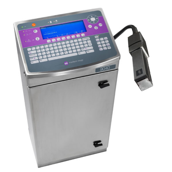 SMALL CHARACTER INKJET 9040 9040 S AND 9040 IP65 PI