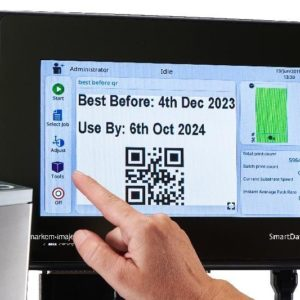 SmartDate X45 G2019 0639 ZO 50