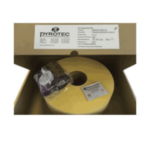Pyrotec Combo Box 1