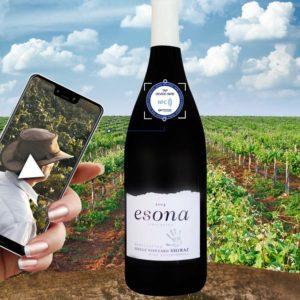 Pyrotec NFC Esona Wine