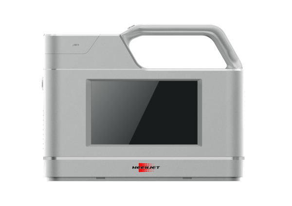 Meenjet Mini HANDHELD LASER Printer 4
