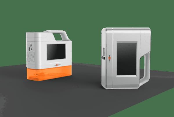 Meenjet Mini HANDHELD LASER Printer 5