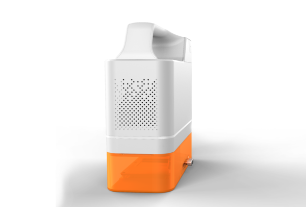 Meenjet Mini HANDHELD LASER Printer 6